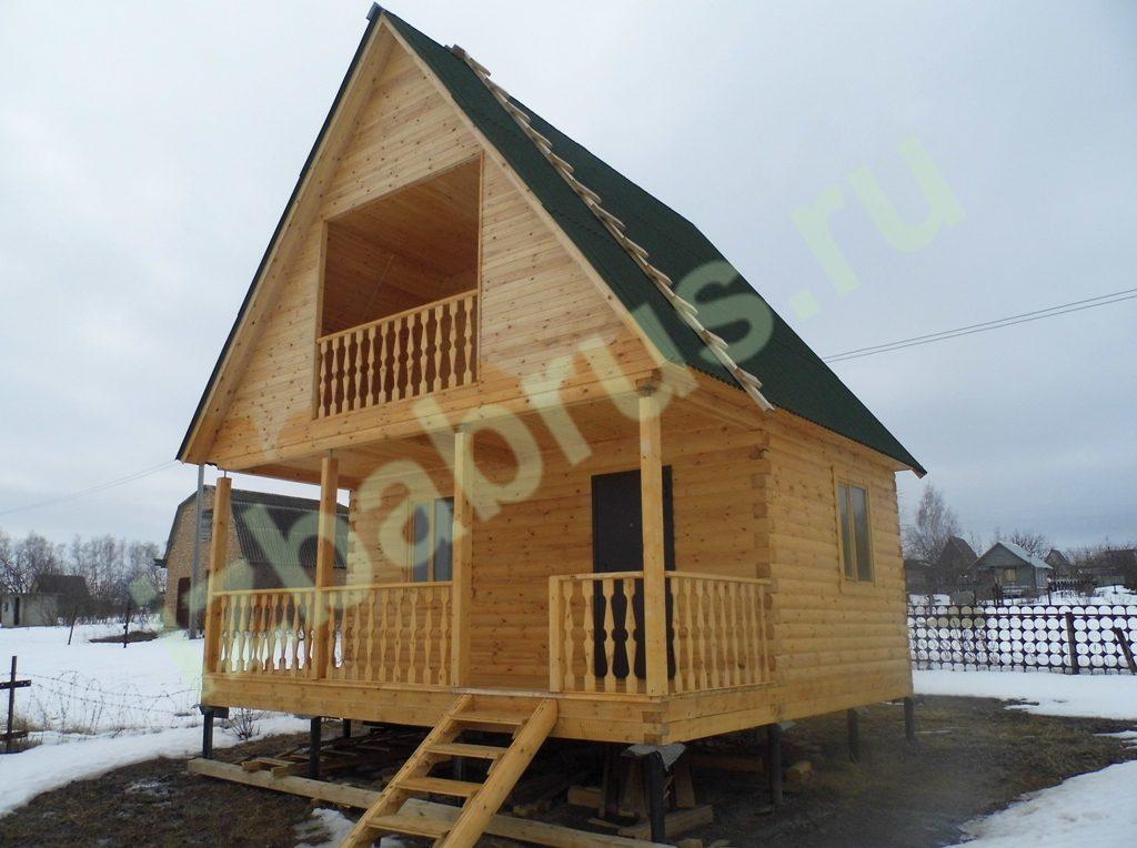 Дом проект 5