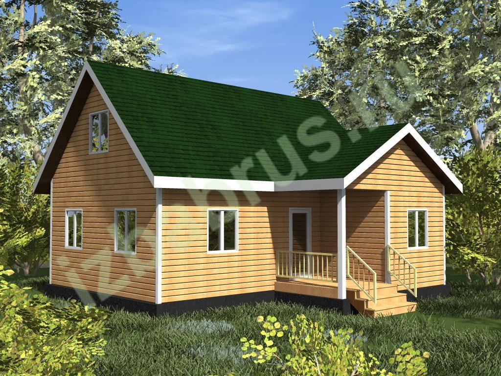 Дом проект 13
