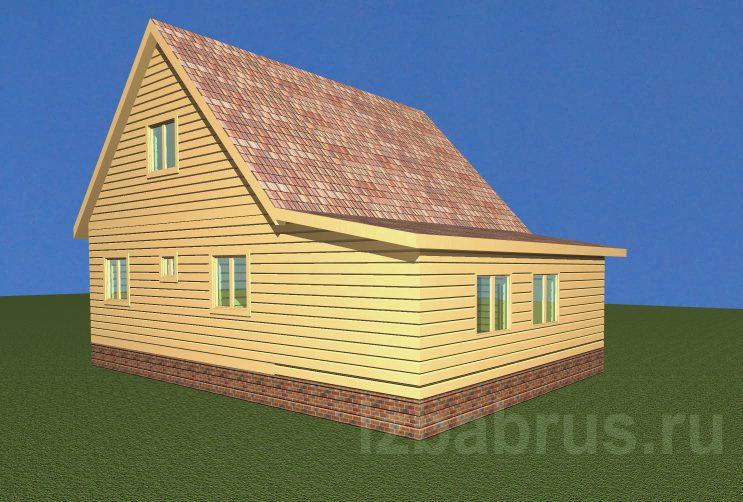 Дом проект 37