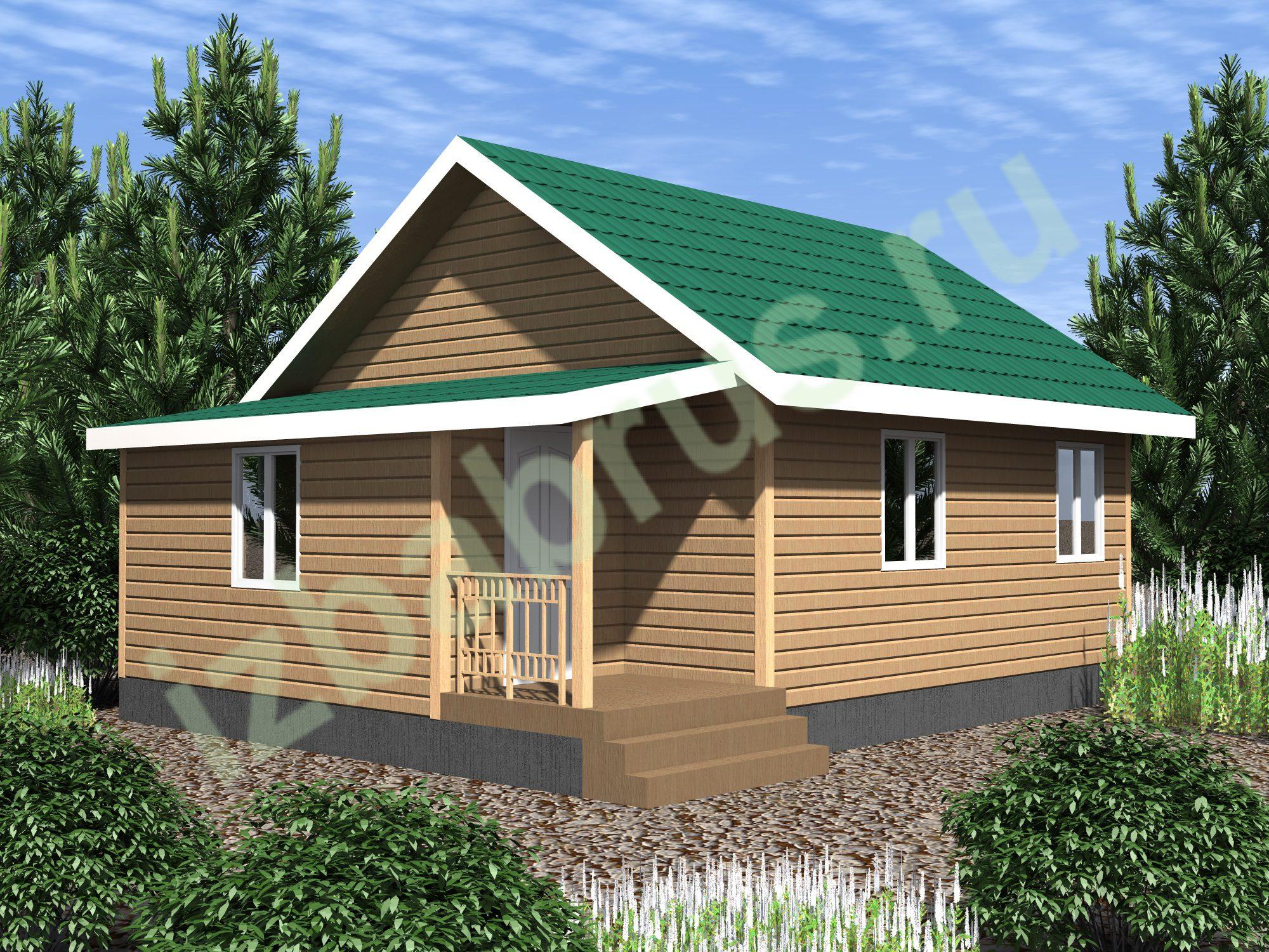 1 этаж брус дом проект 10 (1)