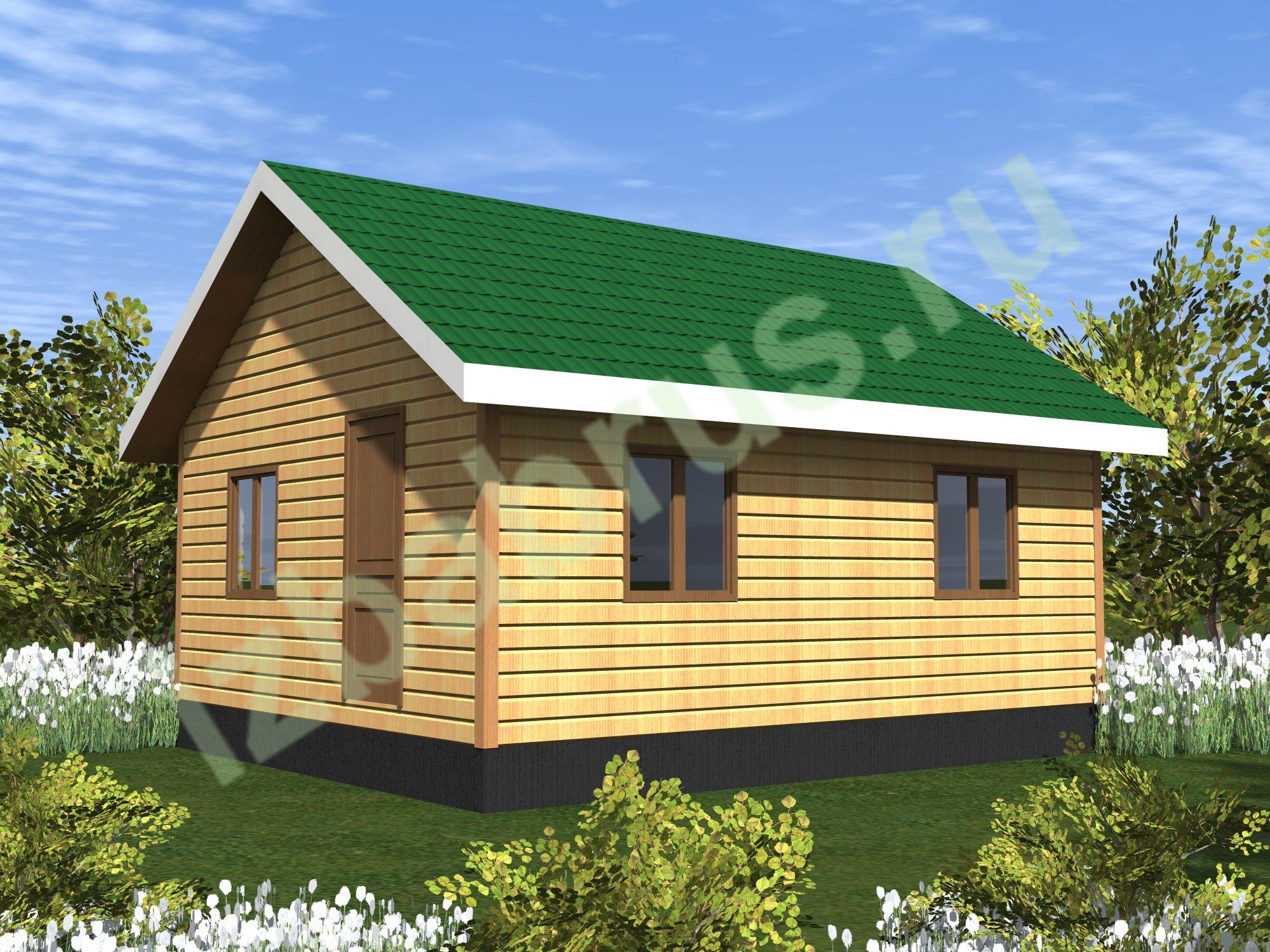 1 этаж брус дом проект 5 (1)