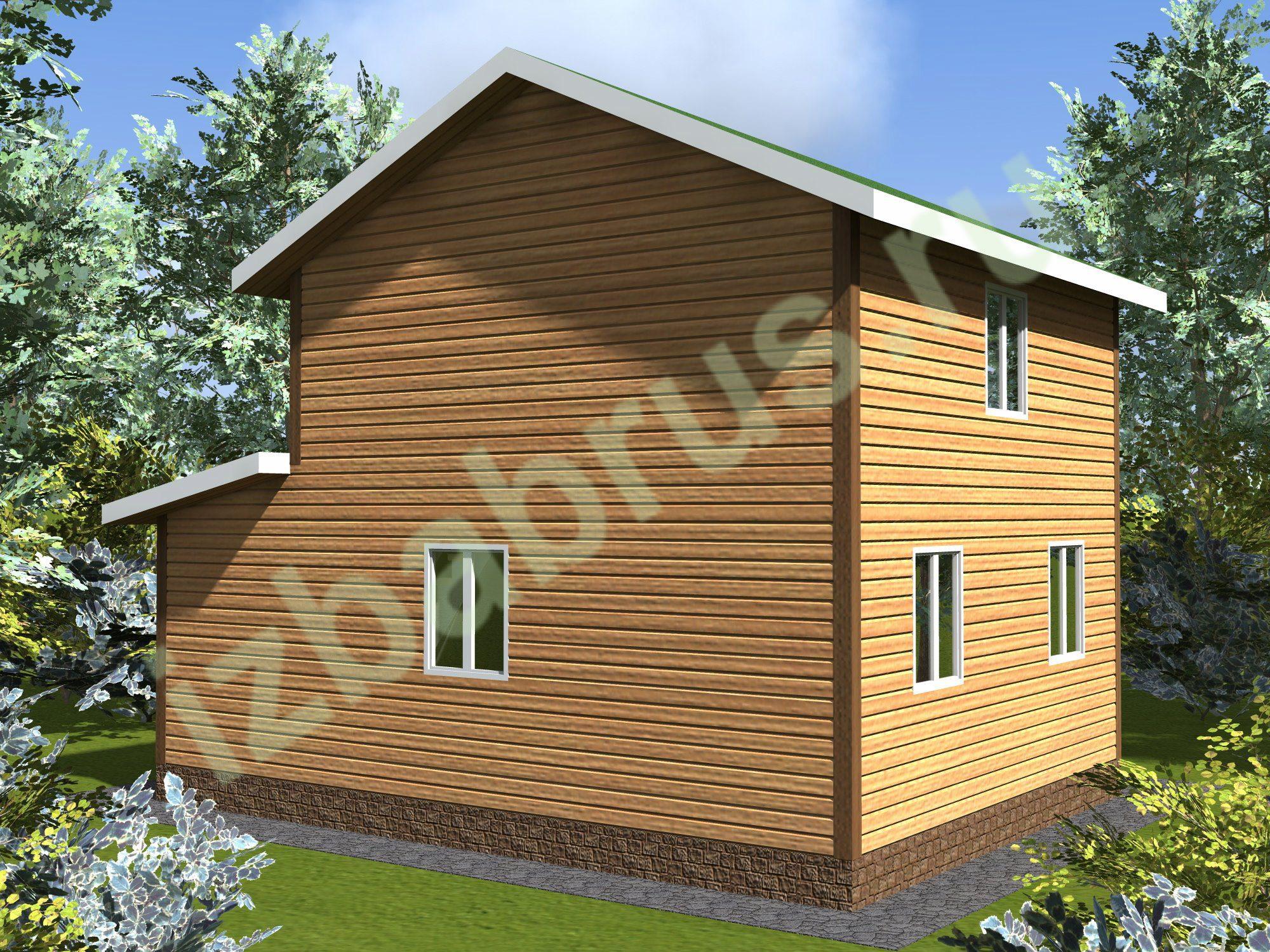 Дом проект 49